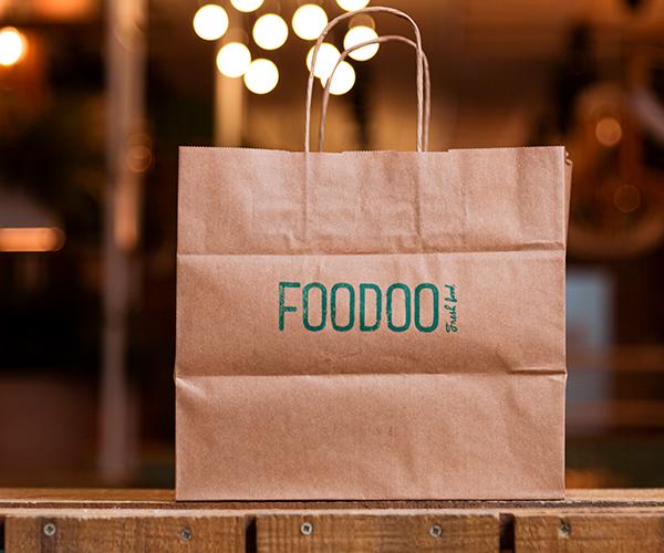 Recoge tu pedido Foodoo