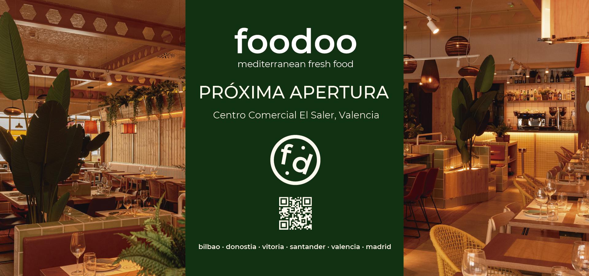 Restaurante Foodoo El Saler
